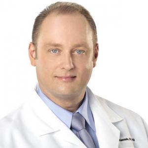 Dr. Dieter Manstein